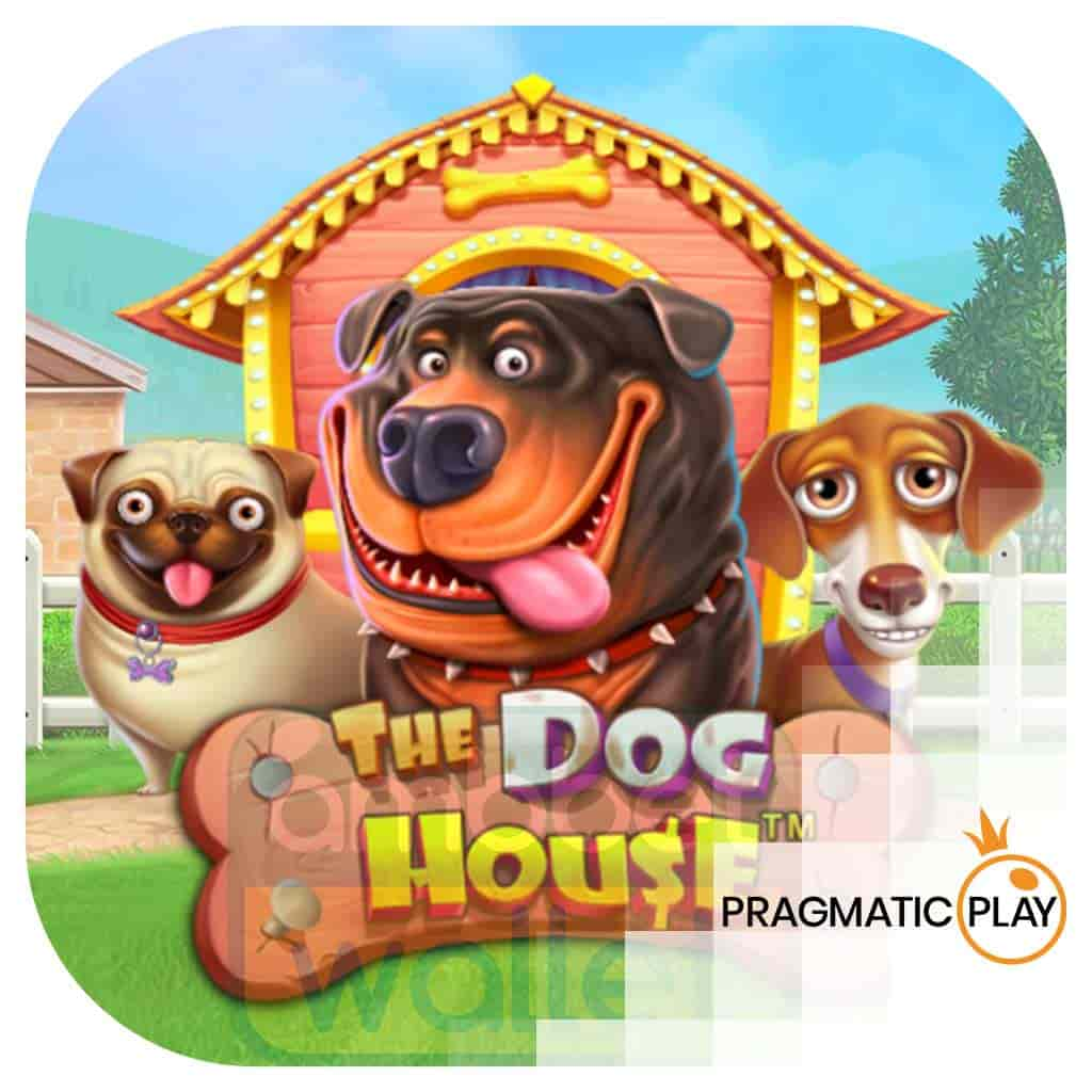 Icon The Dog House