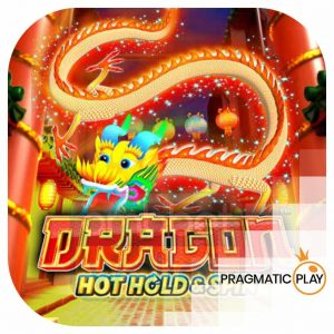 Icon Dragon Hot Hold and Spin