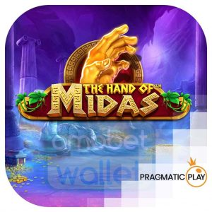 Icon The Hand of Midas