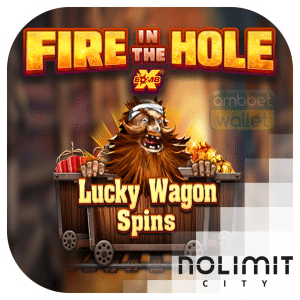 icon FIRE IN THE HOLE XBOMB