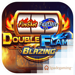 Icon Double Flame