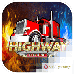 Icon Highway Fortune